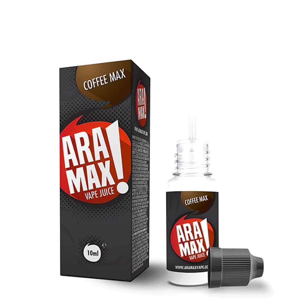 Aramax Max Coffee