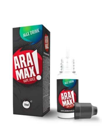 Aramax Max Drink