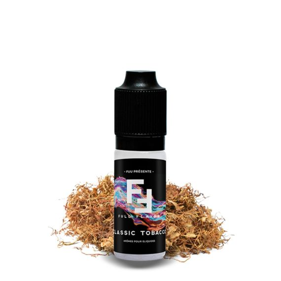 FUU Full Flavors Classic Tobacco
