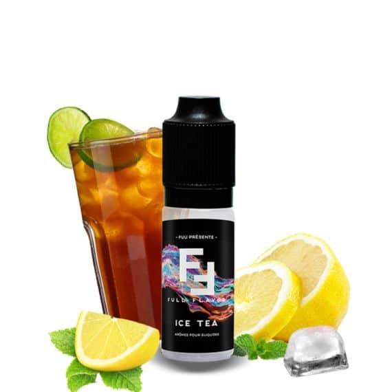 FUU Full Flavors Ice Tea