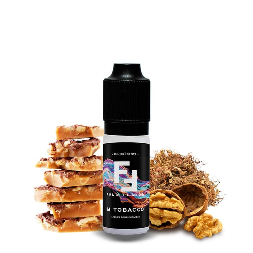 FUU Full Flavors M Tobacco