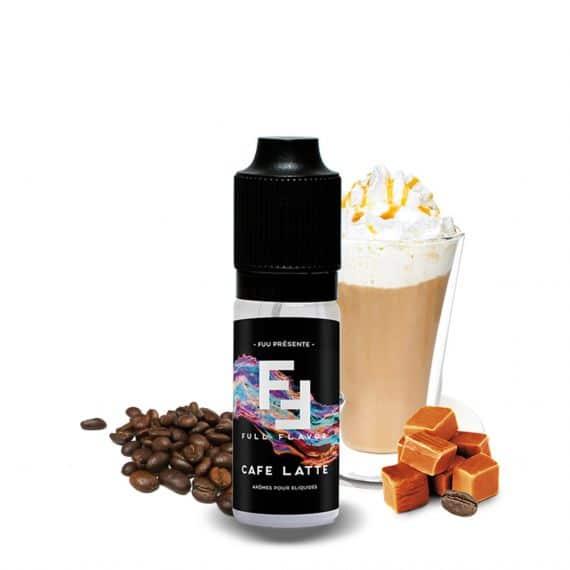 FUU Full Flavors Cafe Latte
