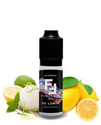 FUU Full Flavors Ice Lemon