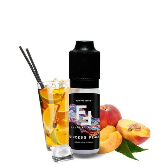 FUU Full Flavors Princess Peach