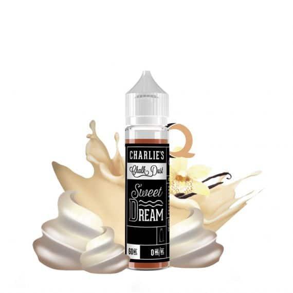 Charlie's Chalk Dust Dream Cream