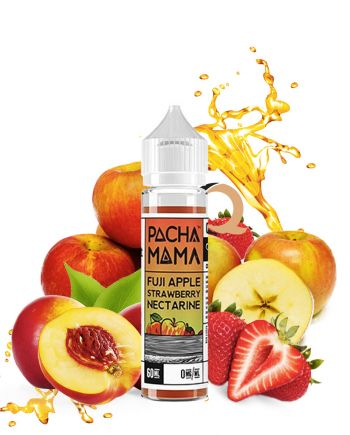 Charlie's Chalk Dust Pacha Mama Fuji Apple