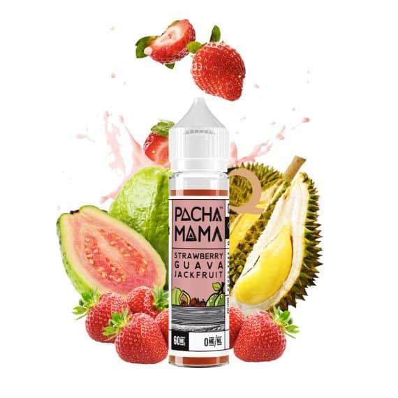 Charlie's Chalk Dust Pacha Mama Guava