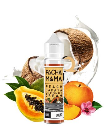 Charlie's Chalk Dust Pacha Mama Peach