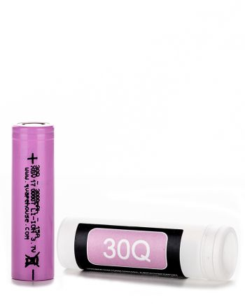 Samsung Batterie 30Q 18650 3000mAh