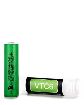 Sony Batterie VTC6 18650 3000mAh