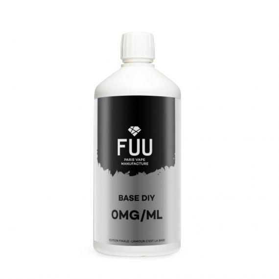 FUU Basis DIY - 60PG/40VG