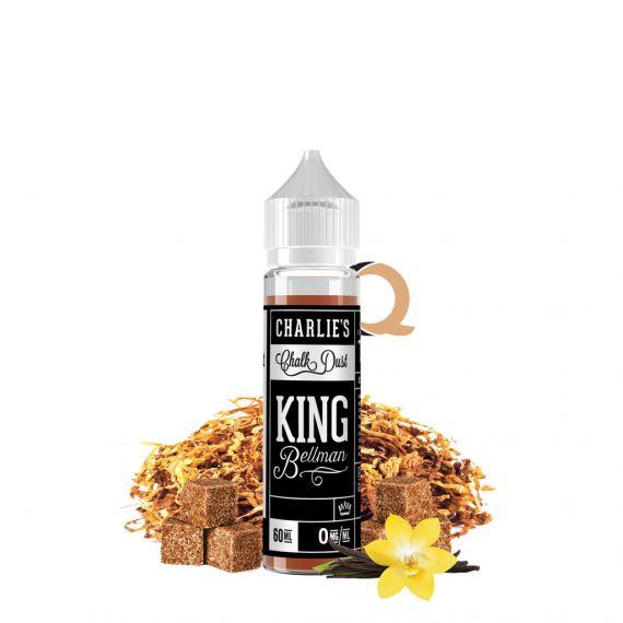 Charlie's Chalk Dust King Bellman