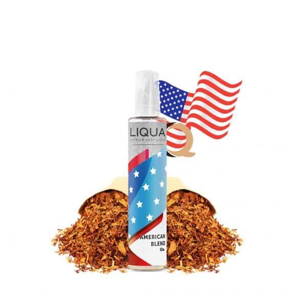 Liqua Mix&Go American Blend