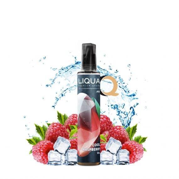 Liqua Mix&Go Cool Raspberry