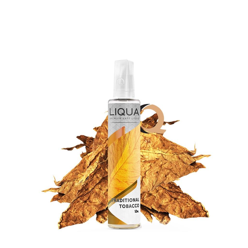 Liqua Mix&Go Traditional Tobacco