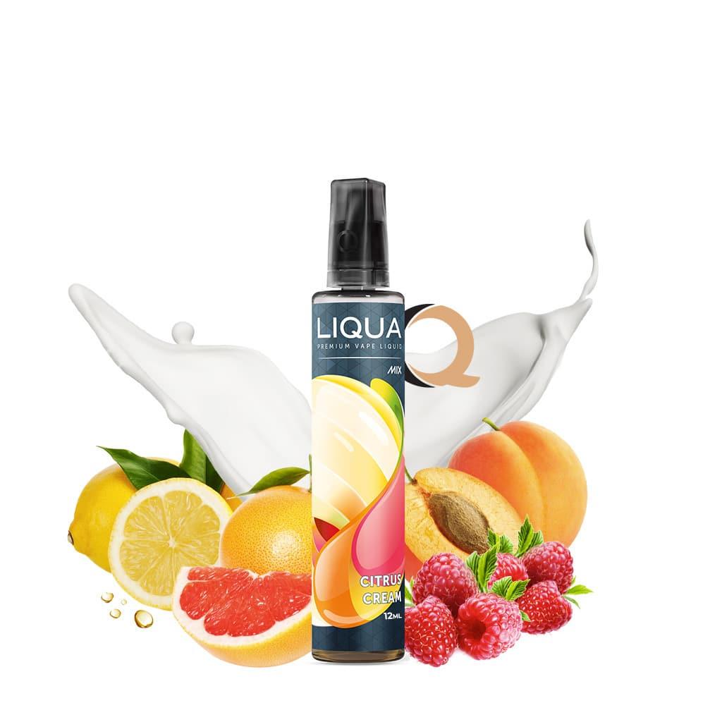 Liqua Mix&Go Citrus Cream