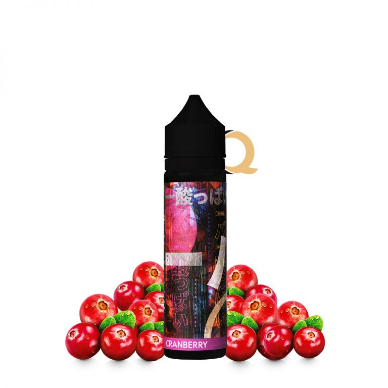 DIFFER Super-Suppai Cranberry