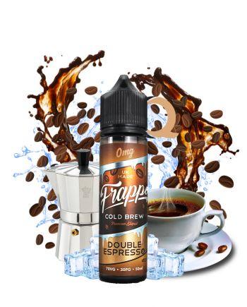 Frappe Double Espresso