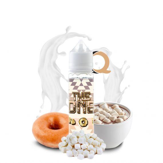 Beard Vape The One Marshmallow Milk