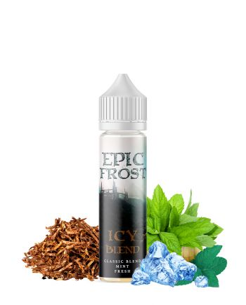 FUU Epic Frost Icy Blend