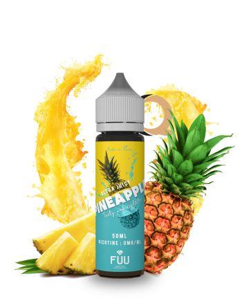 FUU Specialites Ultra Juicy Pineapple
