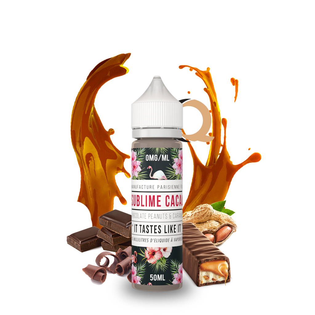 FUU Specialites Sublime Cacao