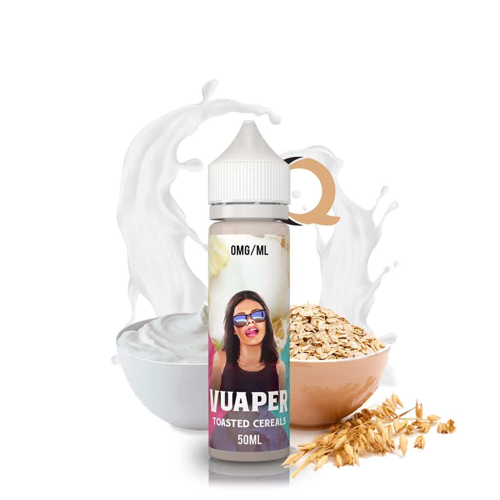 FUU Specialites Toasted Cereals