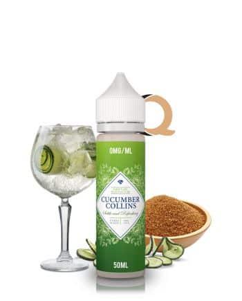 FUU Specialites Cucumber Collins