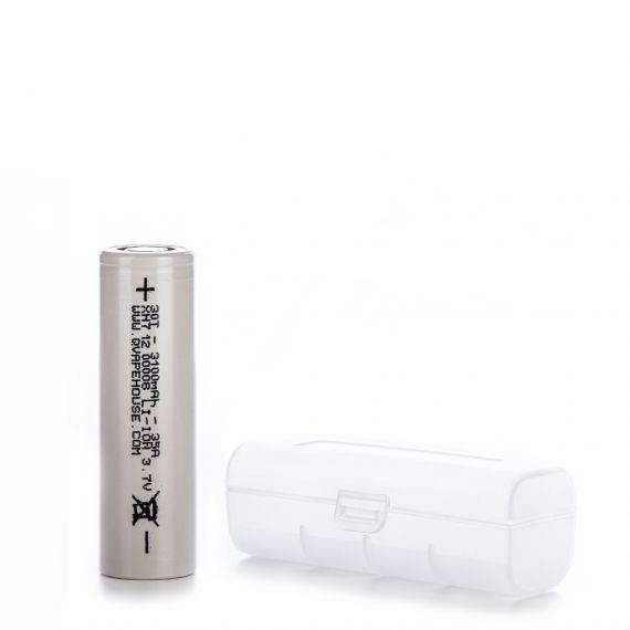 Samsung Batterie 30T 21700 3000mAh