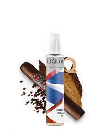 Liqua Mix&Go Cuban Cigar