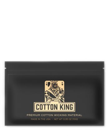 Cotton King Baumwolle