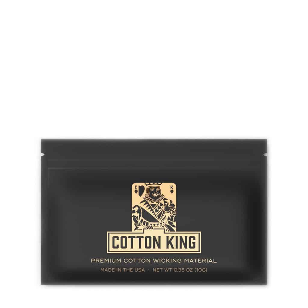 Cotton King Baumwolle