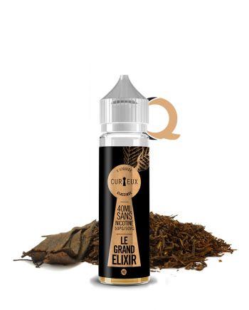 Curieux Curious Le Grand Elixir