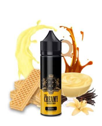 Ossem Juice Royal Creamy