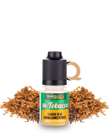 SvapoNext Mr Tobacco Classic Blue