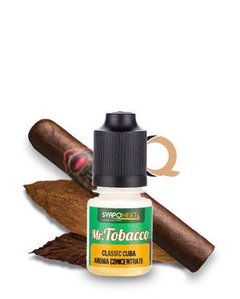 SvapoNext Mr Tobacco Classic Cuba