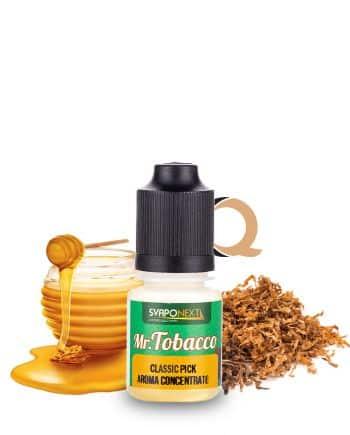 SvapoNext Mr Tobacco Classic Pick