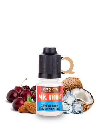 SvapoNext Mr Fruit Super Cocco Ice