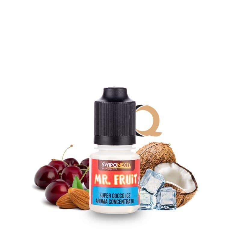 SvapoNext Mr Fruit Super Cocco Ice