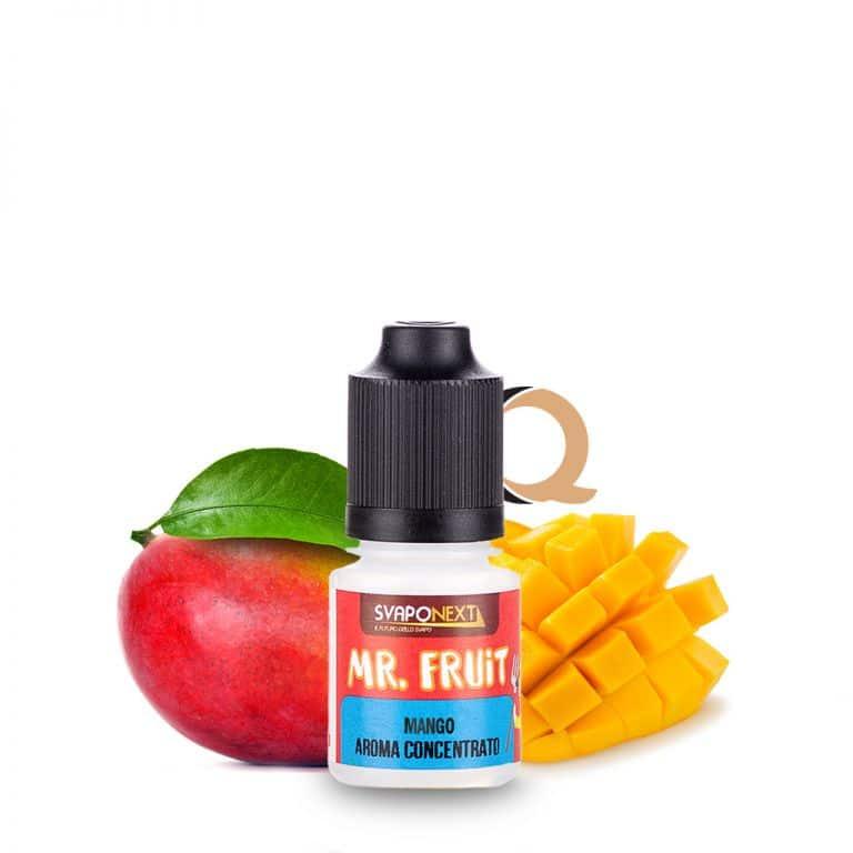 SvapoNext Mr Fruit Mango