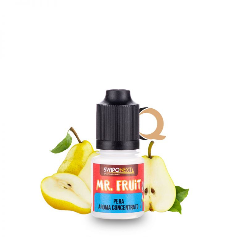 SvapoNext Mr Fruit Pera