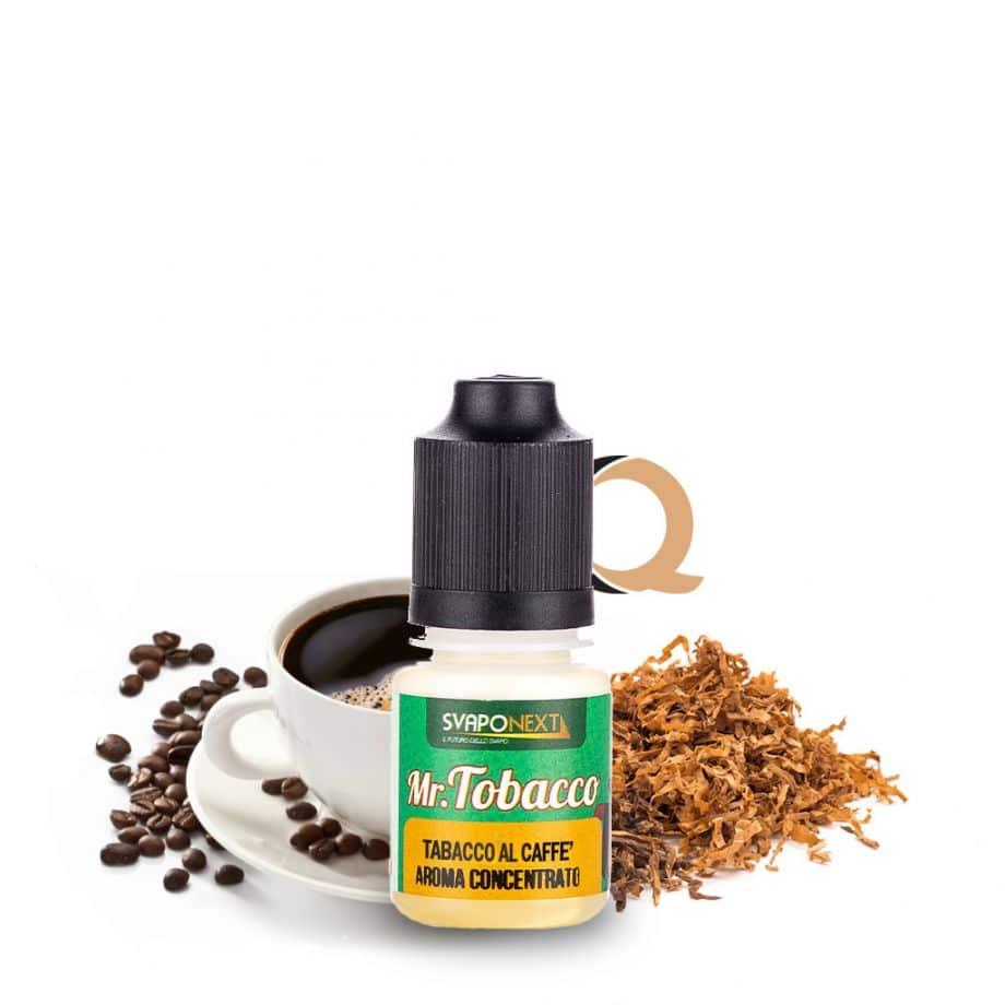 SvapoNext Mr Tobacco Tabacco al Caffe