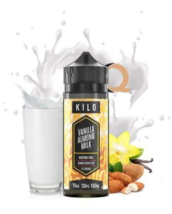 Kilo Vanilla Almond Milk