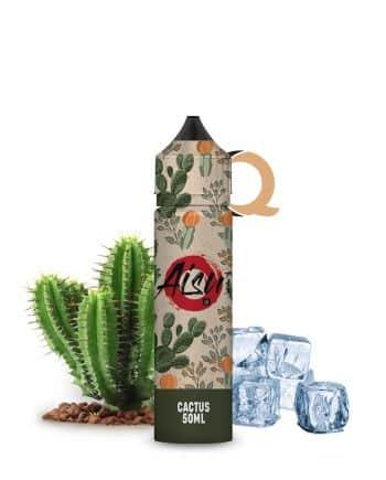 ZAP! Juice AISU Cactus