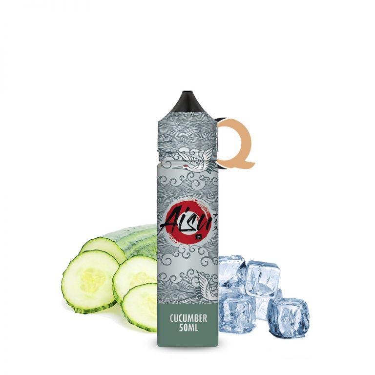 ZAP! Juice AISU Cucumber
