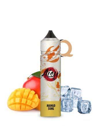 ZAP! Juice AISU Mango