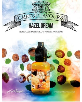 Chefs Flavours Hazel Dream
