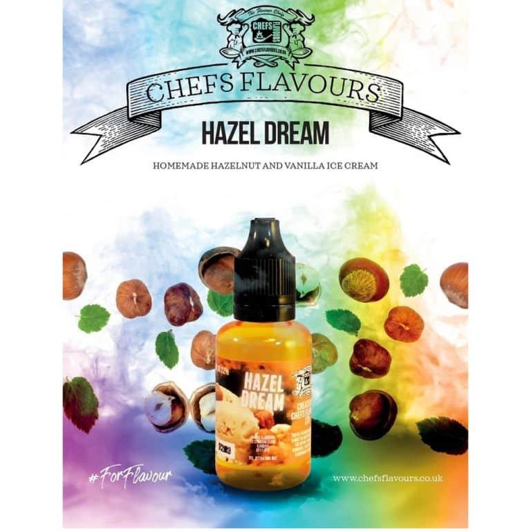 Chefs Flavours Hazel Dream