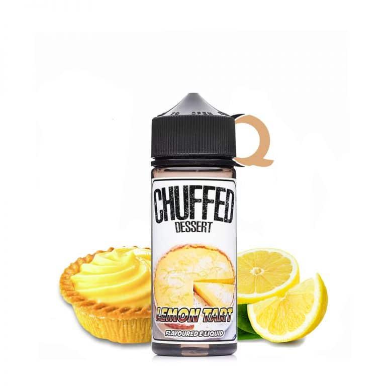 Chuffed Dessert Lemon Tart