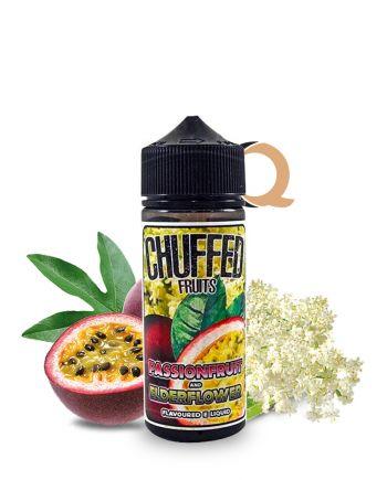 Chuffed Fruits Passionfruit & Elderflower